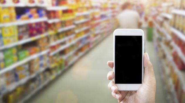 Aplicativos para Supermercados - Compras e Descontos