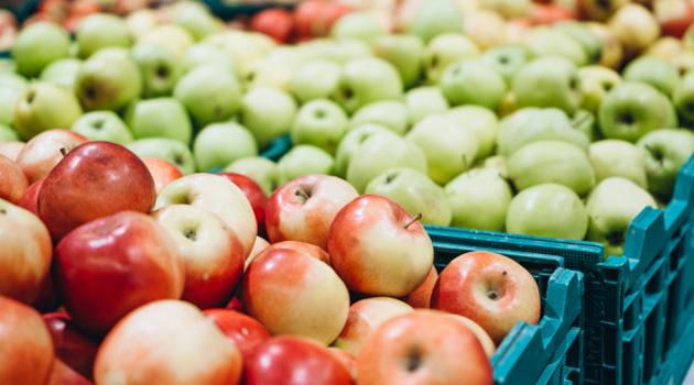 Oito Dicas para uma compra saudável no Supermercado