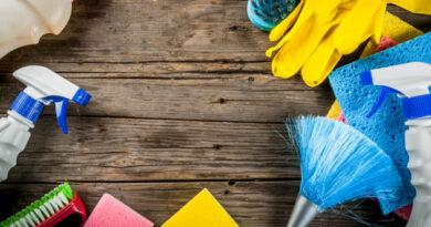 Dicas: Como manter a casa limpa?