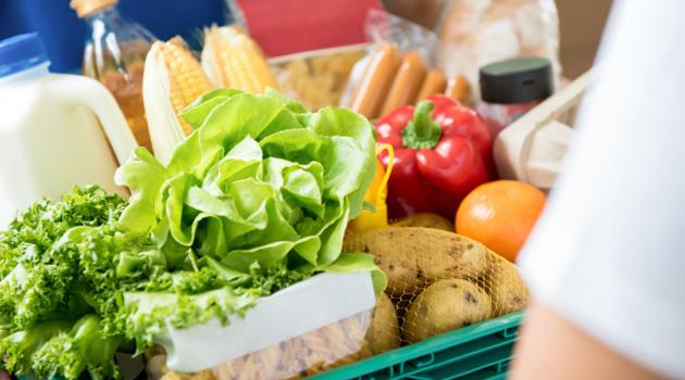 Download Recorde nos Aplicativos de Supermercados
