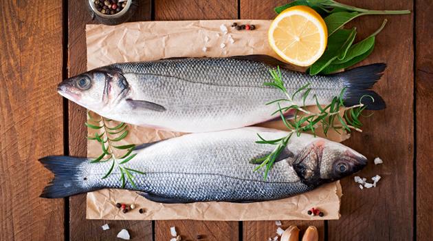 Curso de Pescados e Peixaria Supermercados Sobre Varejo