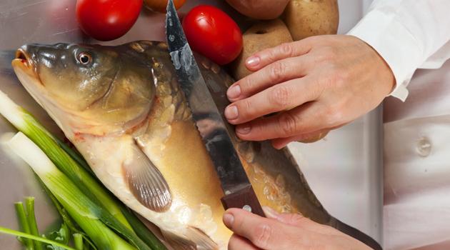 Curso de Peixaria para Supermercados