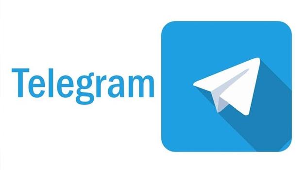 o que é o telegram
