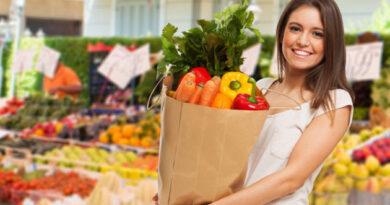 Associação de supermercados