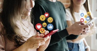 Planejamento das Redes Sociais