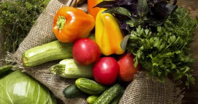 Diferença entre verduras e legumes