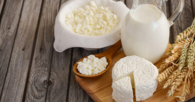 Diferença entre Lactose e Glúten